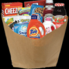 Contact Fred to Save on Your Groceries! Picture