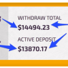 Easy Earn 7% Of Your Deposit Daily Paid Daily  Picture