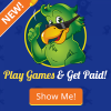 NETWORK MARKETING MEETS MOBILE GAMING offer Internet