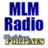 Peter Mingils leads with MLM Charity on Building Fortunes Radio for Network Marketing Charities Picture