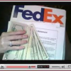 FEDEX envelopes full of cash delivered daily to your door!! Picture