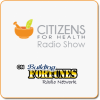Citizens for Health Attorney Jim Turner on Building Fortunes Radio with Guest Peter Mingils offer General